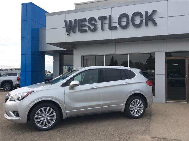 2019 Buick Envision Premium I (Stk: 19T243) in Westlock - Image 2 of 14