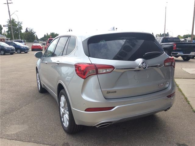 2019 Buick Envision Premium I (Stk: 19T243) in Westlock - Image 3 of 14