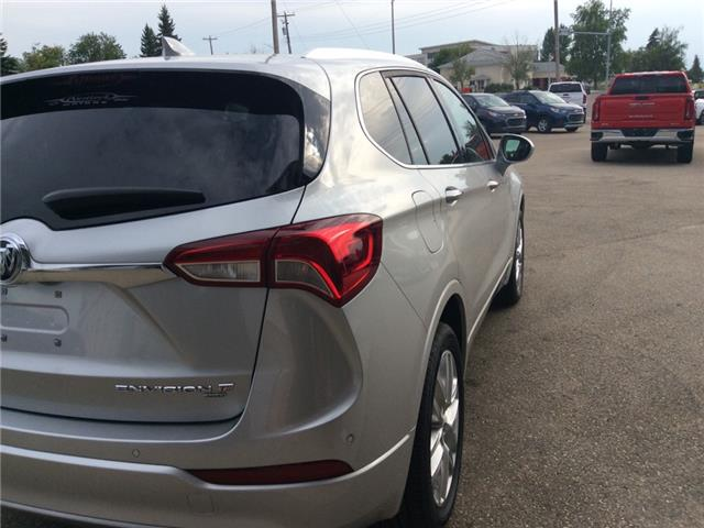 2019 Buick Envision Premium I (Stk: 19T243) in Westlock - Image 5 of 14