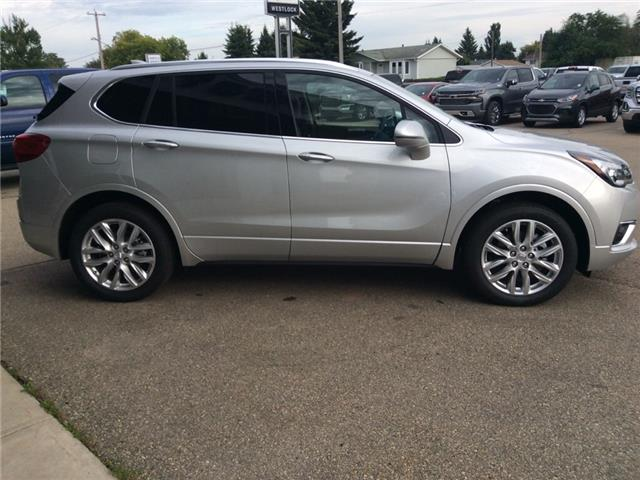 2019 Buick Envision Premium I (Stk: 19T243) in Westlock - Image 6 of 14