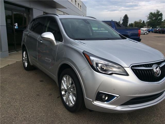 2019 Buick Envision Premium I (Stk: 19T243) in Westlock - Image 7 of 14