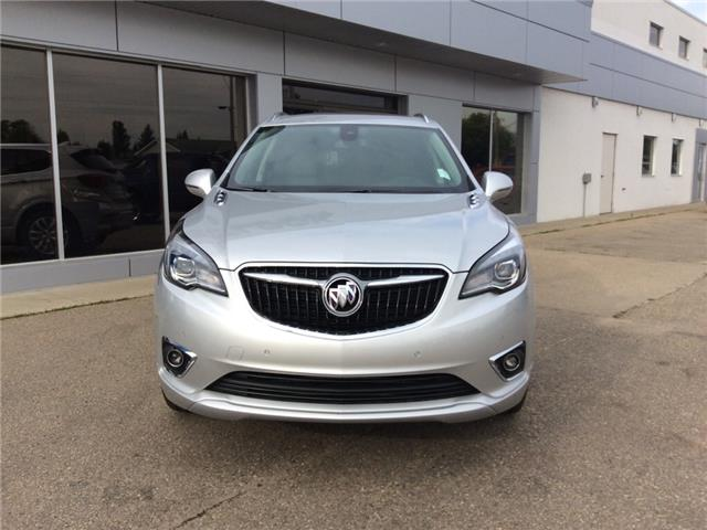 2019 Buick Envision Premium I (Stk: 19T243) in Westlock - Image 8 of 14