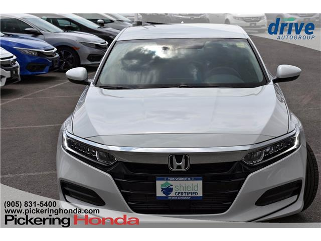 2018 Honda Accord LX (Stk: T799) in Pickering - Image 4 of 30