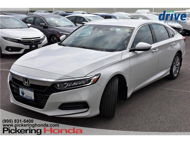 2018 Honda Accord LX (Stk: T799) in Pickering - Image 5 of 30