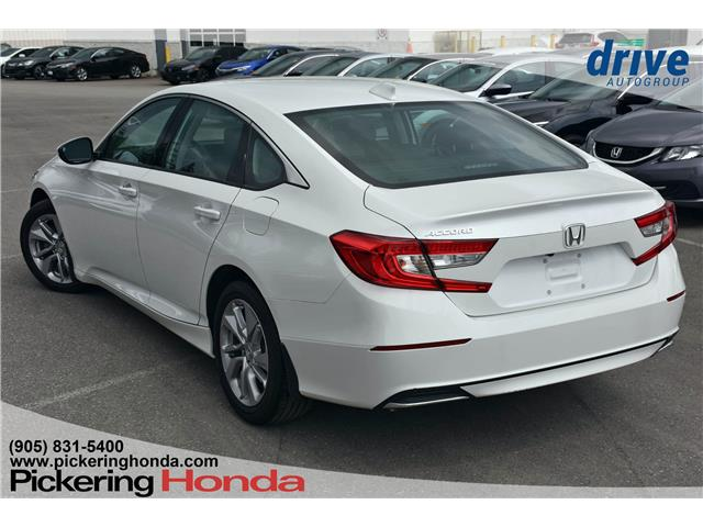 2018 Honda Accord LX (Stk: T799) in Pickering - Image 7 of 30
