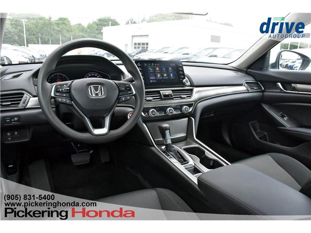 2018 Honda Accord LX (Stk: T799) in Pickering - Image 2 of 30