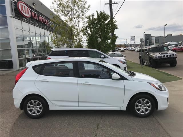 2012 Hyundai Accent L (Stk: 21811C) in Edmonton - Image 2 of 23