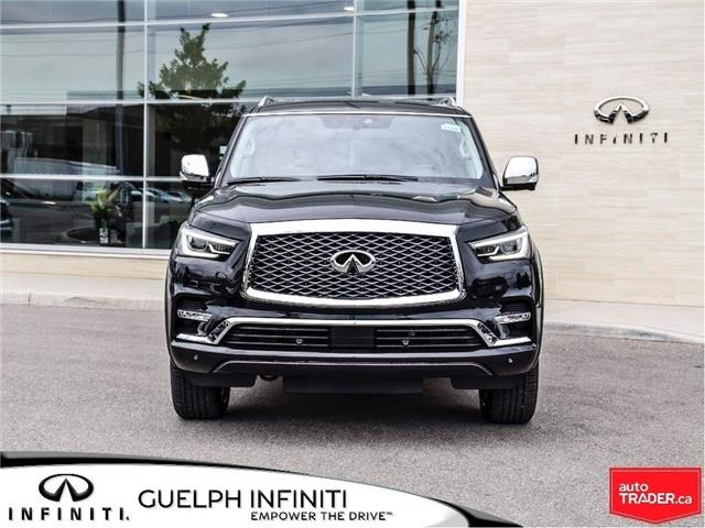 2019 Infiniti QX80  (Stk: I7005) in Guelph - Image 2 of 30