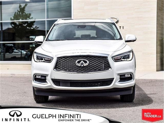 2020 Infiniti QX60  (Stk: I7009) in Guelph - Image 2 of 28