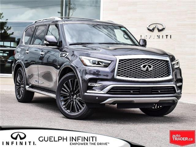 2019 Infiniti QX80  (Stk: I7006) in Guelph - Image 1 of 30