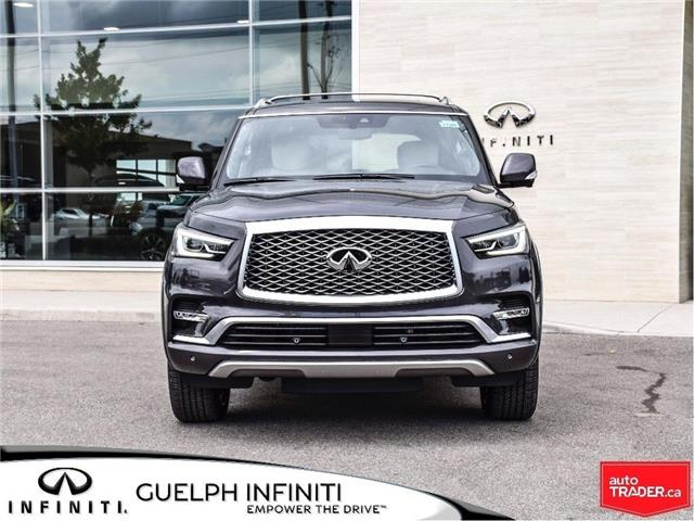 2019 Infiniti QX80  (Stk: I7006) in Guelph - Image 2 of 30