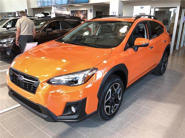 2019 Subaru Crosstrek Limited (Stk: 19SB708) in Innisfil - Image 1 of 5