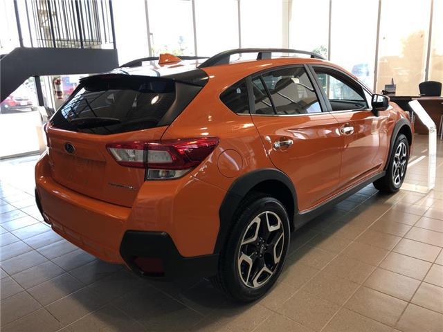 2019 Subaru Crosstrek Limited (Stk: 19SB708) in Innisfil - Image 4 of 5