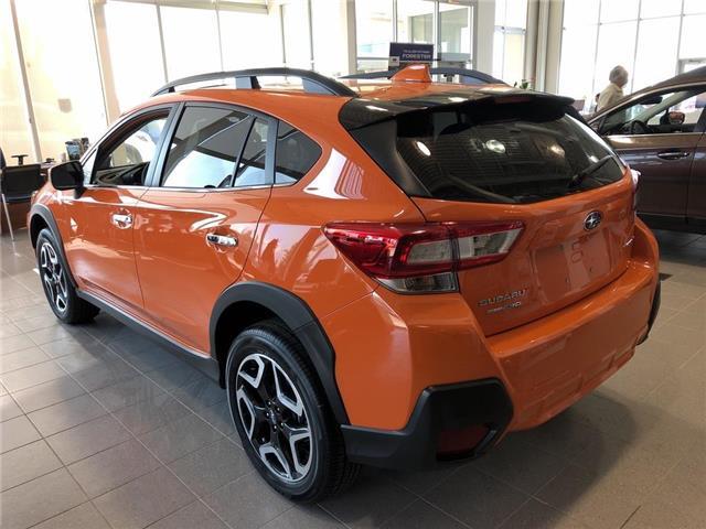 2019 Subaru Crosstrek Limited (Stk: 19SB708) in Innisfil - Image 5 of 5