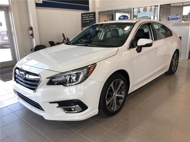 2019 Subaru Legacy 3.6R Limited w/EyeSight Package (Stk: 19SB687) in Innisfil - Image 1 of 5