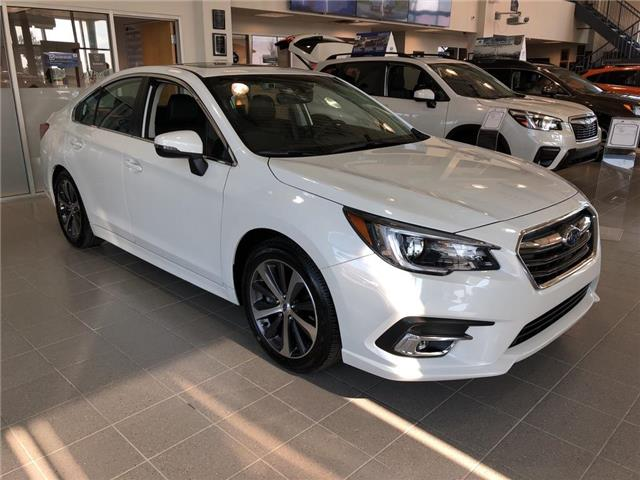 2019 Subaru Legacy 3.6R Limited w/EyeSight Package (Stk: 19SB687) in Innisfil - Image 3 of 5