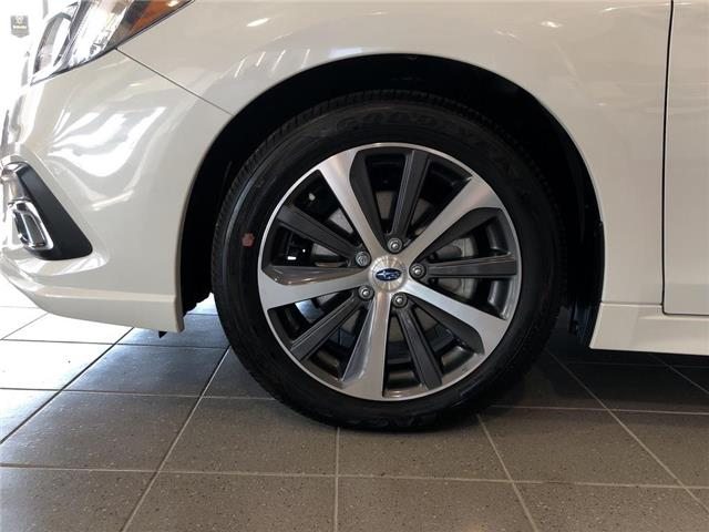 2019 Subaru Legacy 3.6R Limited w/EyeSight Package (Stk: 19SB687) in Innisfil - Image 5 of 5
