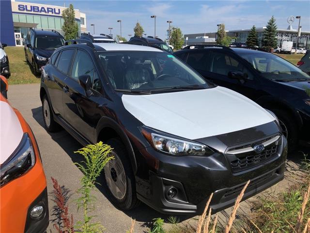 2019 Subaru Crosstrek Convenience (Stk: 19SB739) in Innisfil - Image 3 of 5