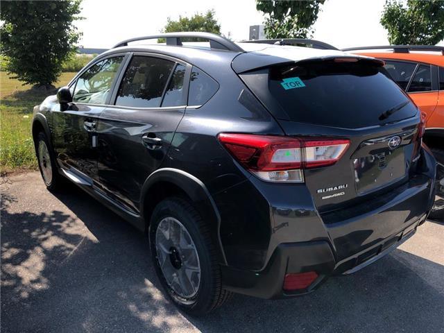 2019 Subaru Crosstrek Convenience (Stk: 19SB739) in Innisfil - Image 5 of 5