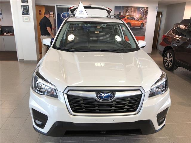 2019 Subaru Forester 2.5i Touring (Stk: 19SB730) in Innisfil - Image 2 of 5
