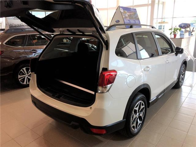 2019 Subaru Forester 2.5i Touring (Stk: 19SB730) in Innisfil - Image 4 of 5