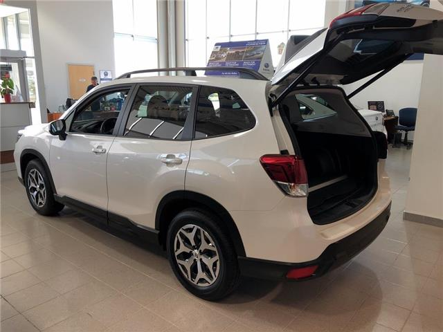 2019 Subaru Forester 2.5i Touring (Stk: 19SB730) in Innisfil - Image 5 of 5