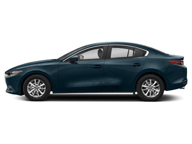 2019 Mazda Mazda3  (Stk: 19-513) in Woodbridge - Image 2 of 9