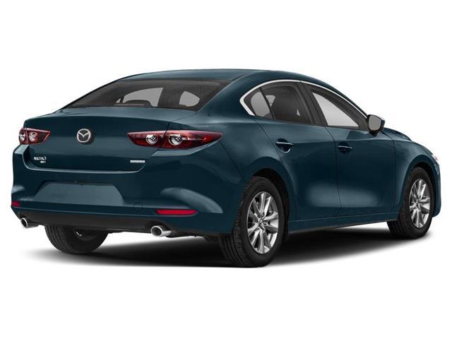 2019 Mazda Mazda3  (Stk: 19-513) in Woodbridge - Image 3 of 9