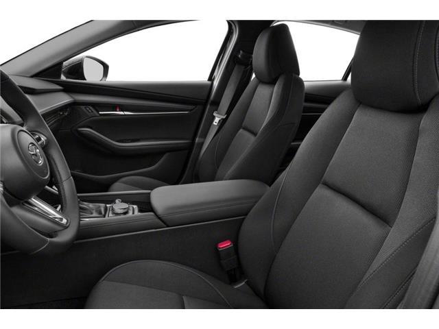 2019 Mazda Mazda3  (Stk: 19-513) in Woodbridge - Image 6 of 9
