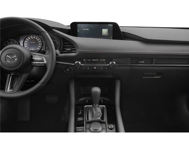 2019 Mazda Mazda3  (Stk: 19-513) in Woodbridge - Image 7 of 9