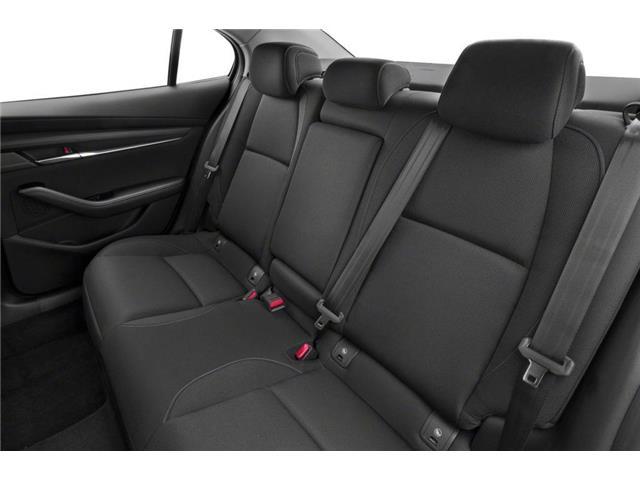 2019 Mazda Mazda3  (Stk: 19-513) in Woodbridge - Image 8 of 9