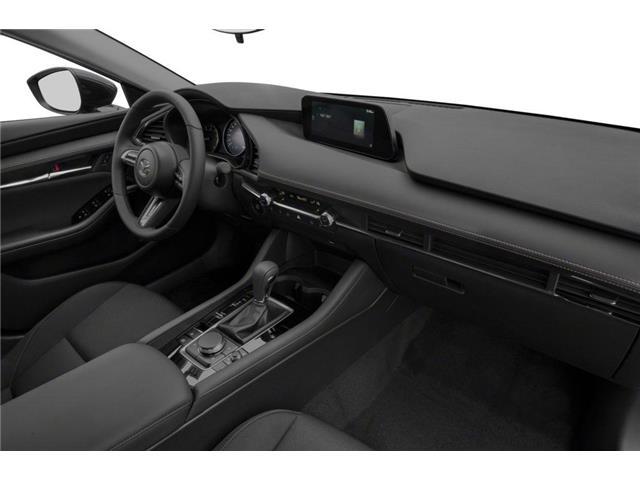 2019 Mazda Mazda3  (Stk: 19-513) in Woodbridge - Image 9 of 9
