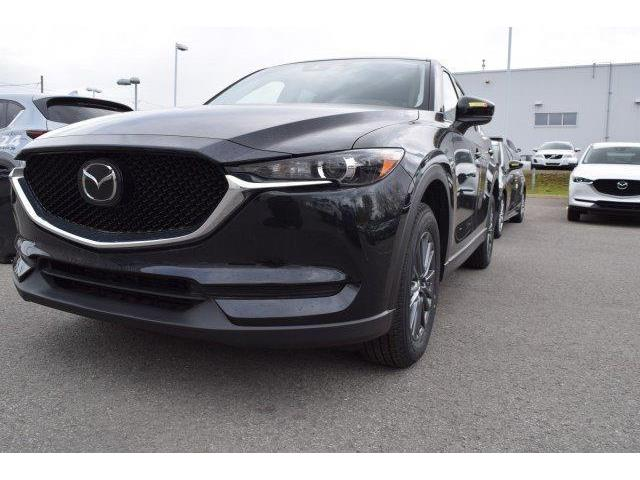 2019 Mazda CX-5 GS (Stk: 19122) in Châteauguay - Image 2 of 11