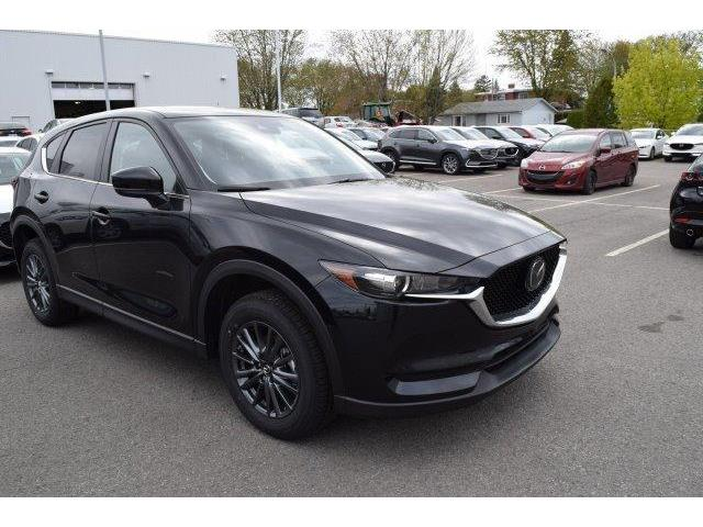 2019 Mazda CX-5 GS (Stk: 19122) in Châteauguay - Image 3 of 11