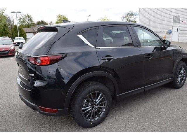 2019 Mazda CX-5 GS (Stk: 19122) in Châteauguay - Image 5 of 11