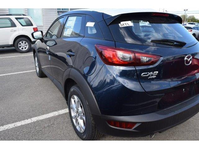 2019 Mazda CX-3 GS (Stk: 19108) in Châteauguay - Image 3 of 11