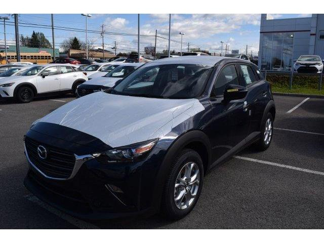 2019 Mazda CX-3 GS (Stk: 19108) in Châteauguay - Image 4 of 11