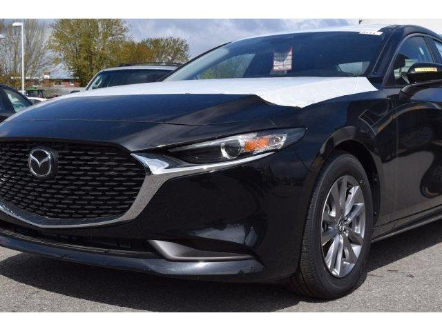 2019 Mazda Mazda3 GS (Stk: 19124) in Châteauguay - Image 1 of 12