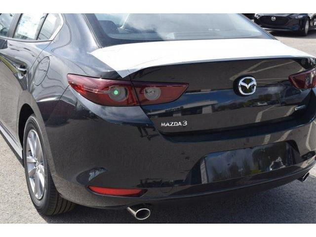 2019 Mazda Mazda3 GS (Stk: 19124) in Châteauguay - Image 5 of 12