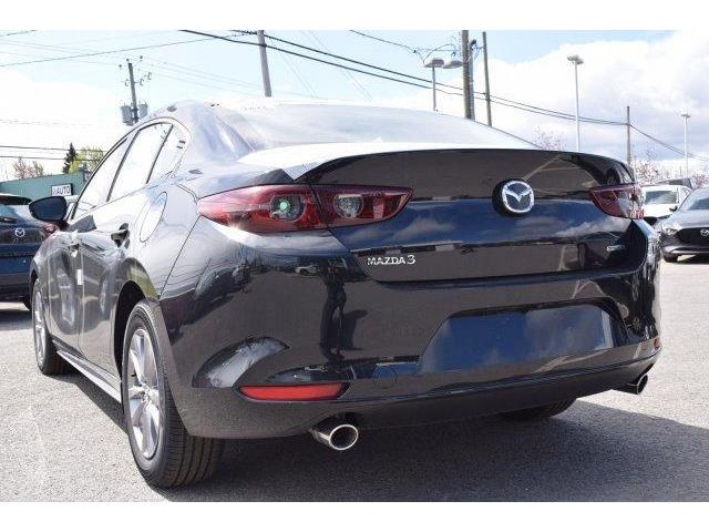 2019 Mazda Mazda3 GS (Stk: 19124) in Châteauguay - Image 7 of 12