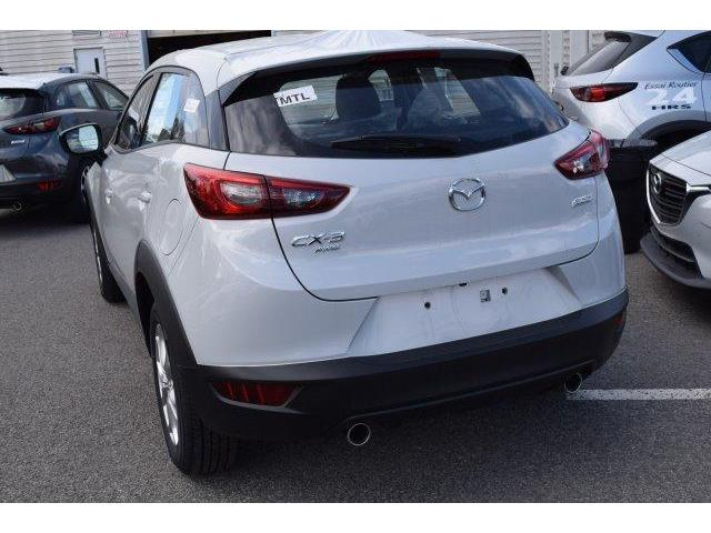 2019 Mazda CX-3 GS (Stk: 19116) in Châteauguay - Image 6 of 11