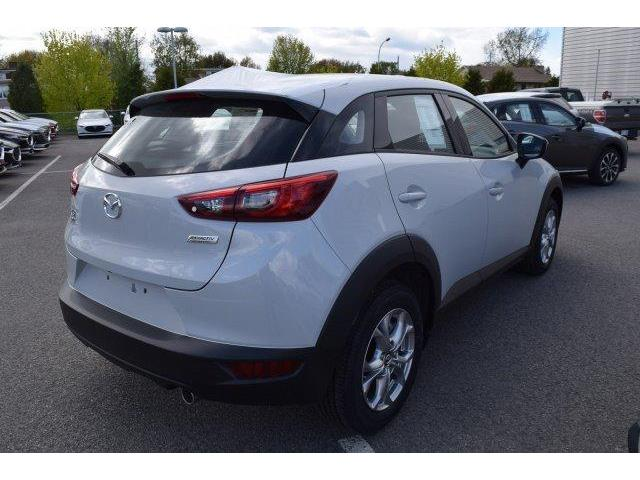 2019 Mazda CX-3 GS (Stk: 19116) in Châteauguay - Image 7 of 11