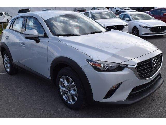 2019 Mazda CX-3 GS (Stk: 19116) in Châteauguay - Image 8 of 11