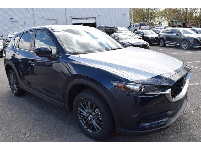 2019 Mazda CX-5 GS (Stk: 19117) in Châteauguay - Image 3 of 10
