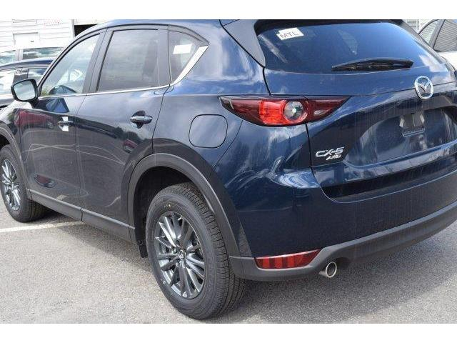 2019 Mazda CX-5 GS (Stk: 19117) in Châteauguay - Image 4 of 10