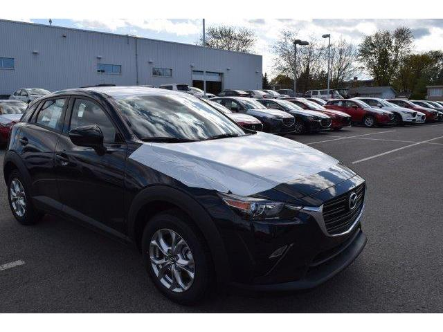 2019 Mazda CX-3 GS (Stk: 19084) in Châteauguay - Image 3 of 11