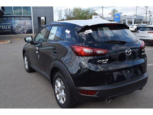 2019 Mazda CX-3 GS (Stk: 19084) in Châteauguay - Image 4 of 11
