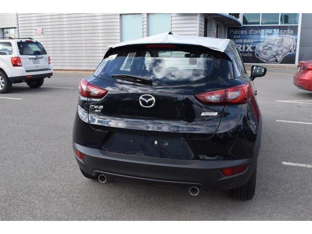 2019 Mazda CX-3 GS (Stk: 19084) in Châteauguay - Image 5 of 11