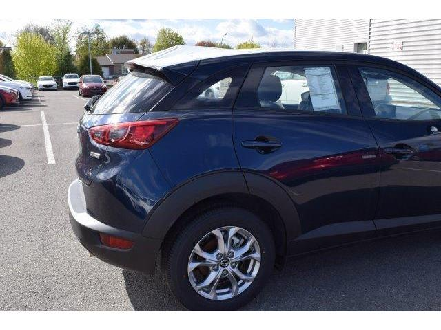 2019 Mazda CX-3 GS (Stk: D19100) in Châteauguay - Image 4 of 11