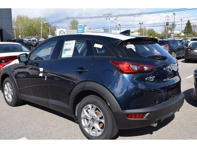 2019 Mazda CX-3 GS (Stk: 19066) in Châteauguay - Image 4 of 12